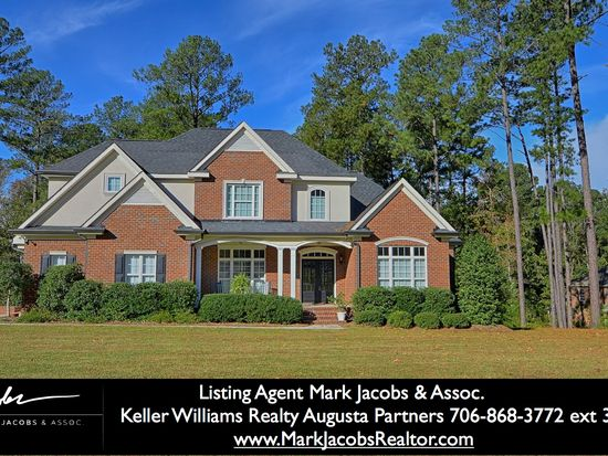 121 Nicoles Way, Grovetown, GA 30813