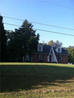 1908 Hilltop Rd, Clarksville, TN 37040