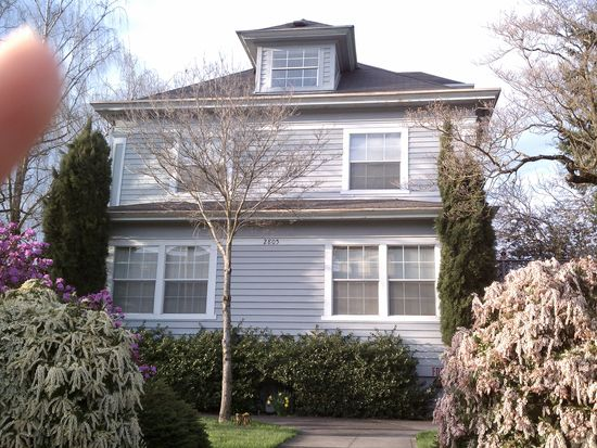 2805 SE Hawthorne Blvd, Portland, OR 97214