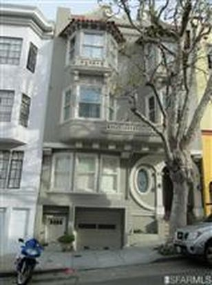 1418 Jackson St, San Francisco, CA 94109