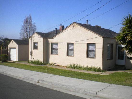 277 Idora Ave, Vallejo, CA 94591