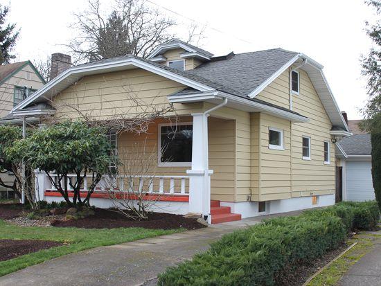 1815 NE 37th Ave, Portland, OR 97212