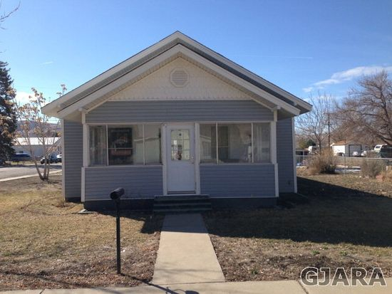 405 W 5th St, Palisade, CO 81526