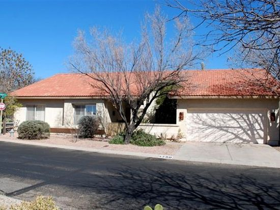 5590 N Waterfield Dr, Tucson, AZ 85750