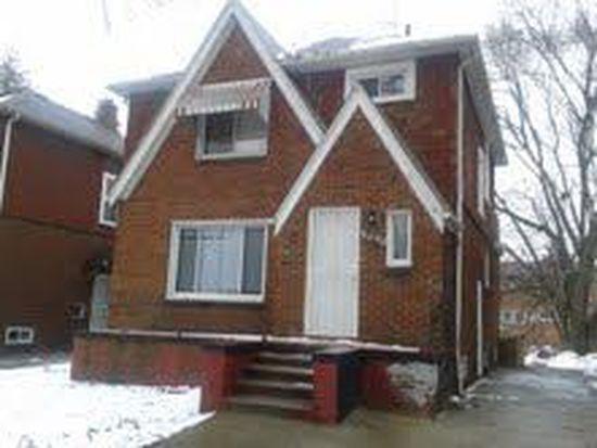 8090 Carlin St, Detroit, MI 48228