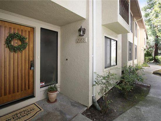 2353 Ticonderoga Dr, San Mateo, CA 94402