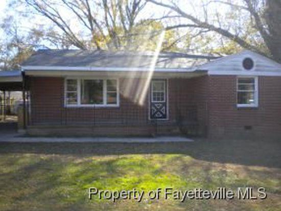 5303 Birch Rd, Fayetteville, NC 28304