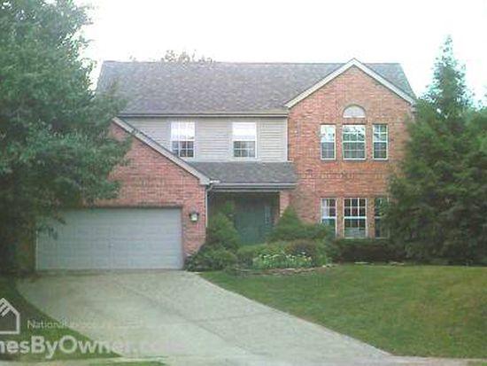 199 Ainsworth Ct, Columbus, OH 43230