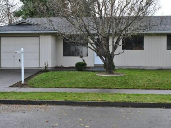1671 Weigart Ct NE, Salem, OR 97305