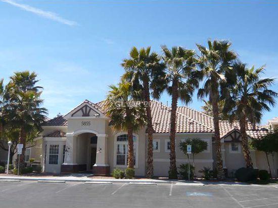 5855 Valley Dr UNIT 1003, North Las Vegas, NV 89031
