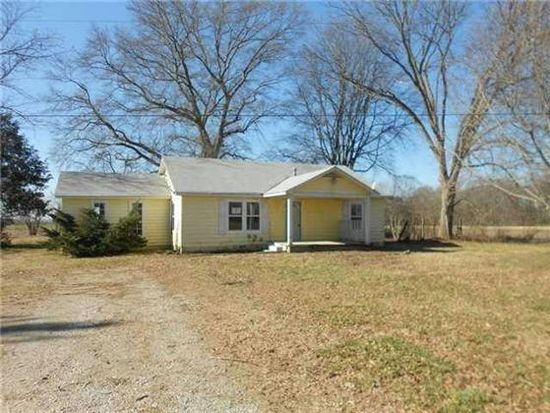 5817 Covington Pike Rd, Millington, TN 38053