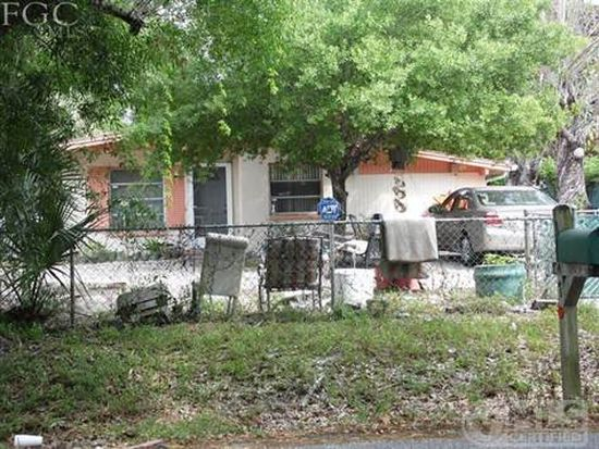 3747 Marion St, Fort Myers, FL 33916