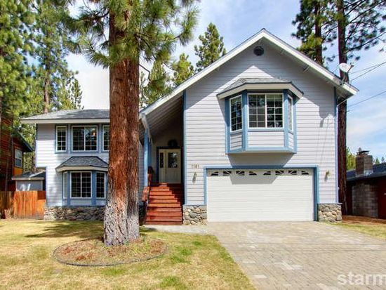 1181 Lone Indian Trl, South Lake Tahoe, CA 96150