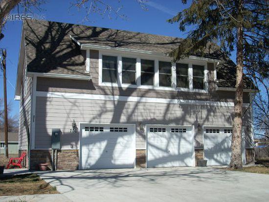 706 Grant Ave, Loveland, CO 80537