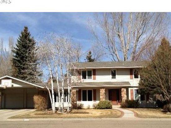 1208 Parkwood Dr, Fort Collins, CO 80525