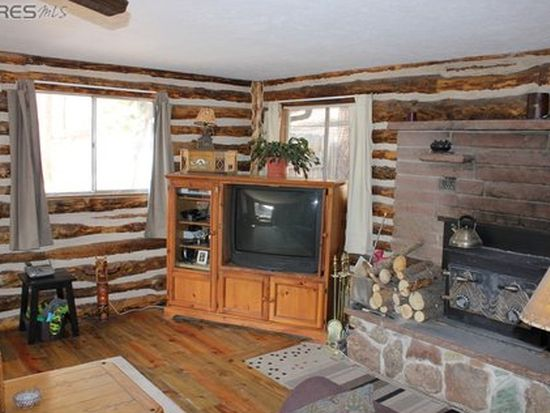 789 Cabin Creek Rd, Allenspark, CO 80510