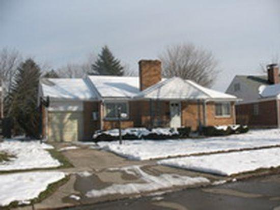 4108 Lefevre Dr, Dayton, OH 45429