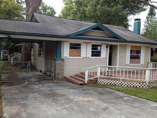 6906 N Lynn Ave, Tampa, FL 33604