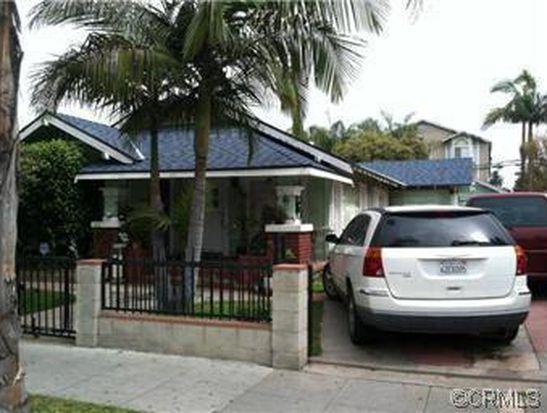 760 Cherry Ave, Long Beach, CA 90813
