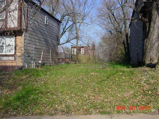 4457 Bessie Ave, Saint Louis, MO 63115