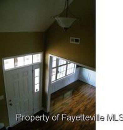 4206 Cherry Hill Ln, Fayetteville, NC 28312