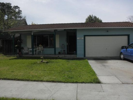 2189 Corktree Ln, San Jose, CA 95132