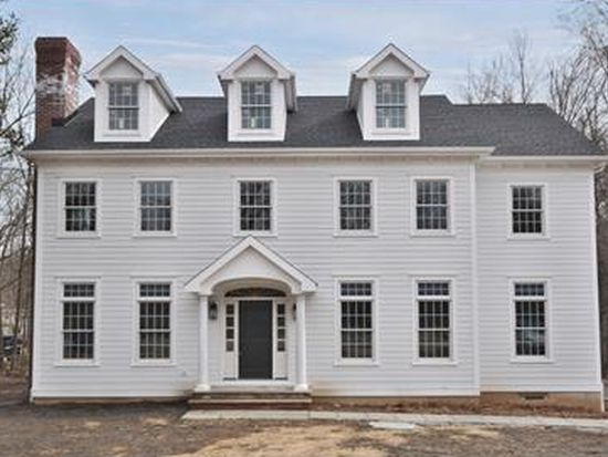 386 White Oak Ridge Rd, Short Hills, NJ 07078