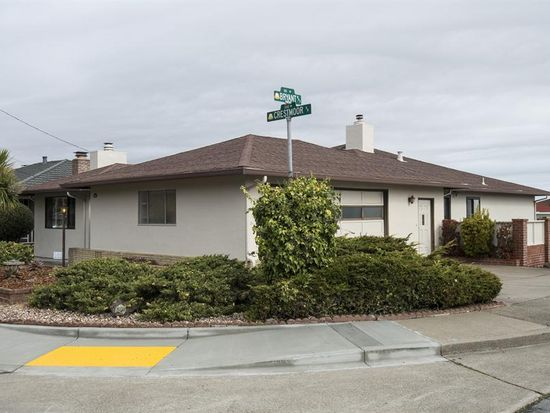 3281 Crestmoor Dr, San Bruno, CA 94066