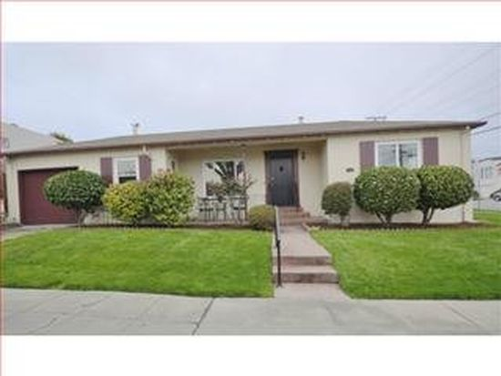 495 Cypress Ave, San Bruno, CA 94066