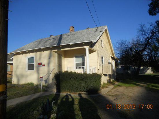 2143 La Verne Ave, Highland, CA 92346