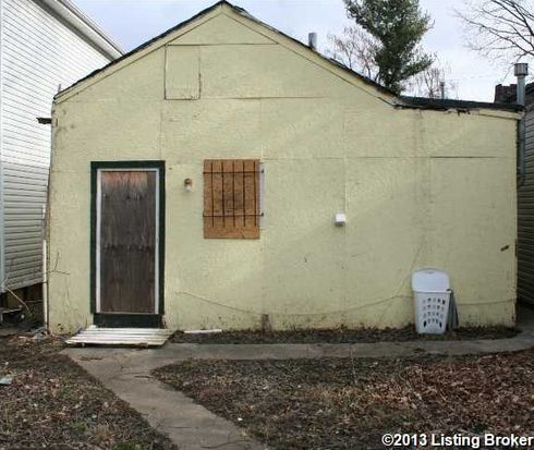 1814 Lytle St, Louisville, KY 40203