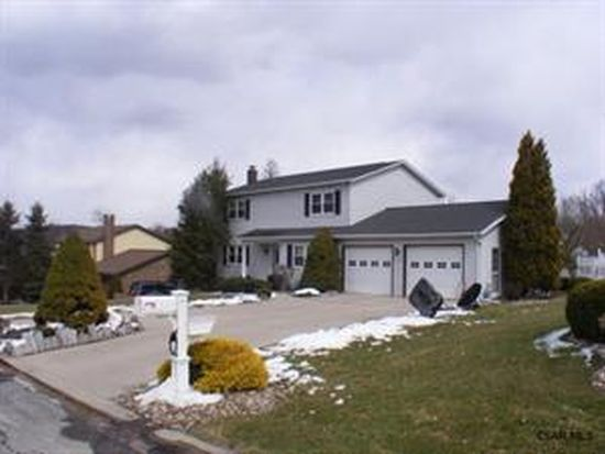 140 Gerry Ln, Johnstown, PA 15904