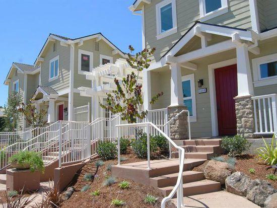 1112 Boranda Ave, Mountain View, CA 94040