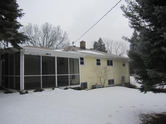 702 Chickadee Ct, Madison, WI 53714