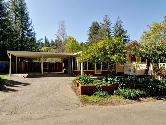 21513 Betty Ann Ct, Los Gatos, CA 95033