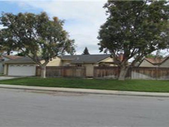 5287 Garrison Cir, San Jose, CA 95123