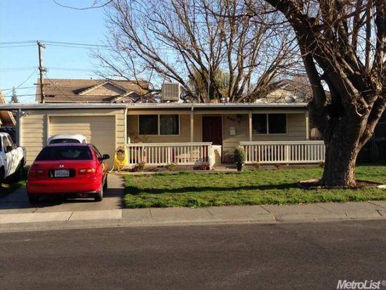 920 Anna St, West Sacramento, CA 95605