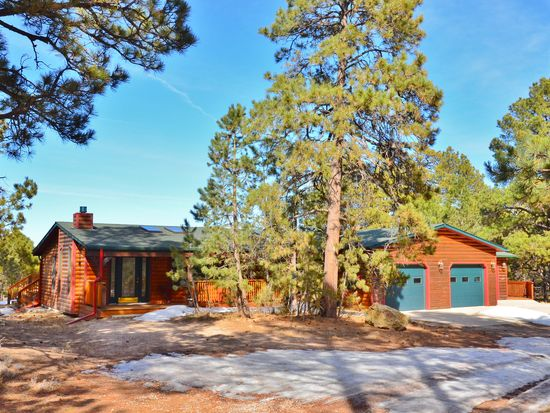 14445 Chalet Ln, Elbert, CO 80106