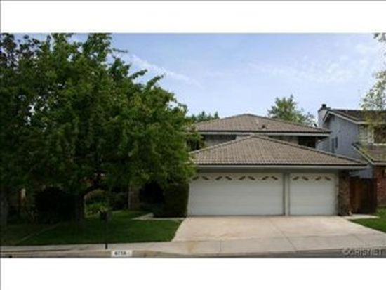 6750 Corie Ln, West Hills, CA 91307