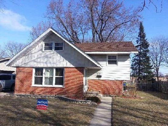 205 Glen St, West Chicago, IL 60185