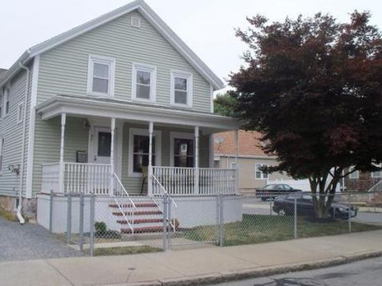 97 Parker St, New Bedford, MA 02740