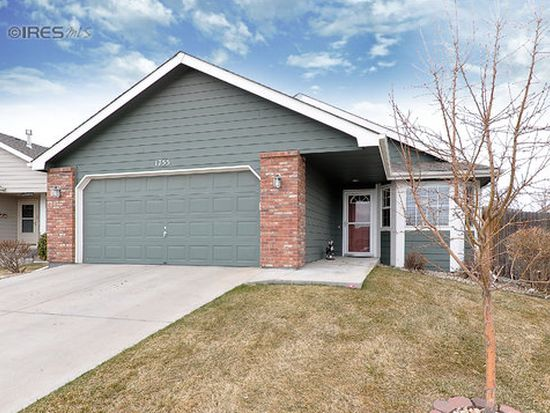 1755 Parkridge Dr, Johnstown, CO 80534