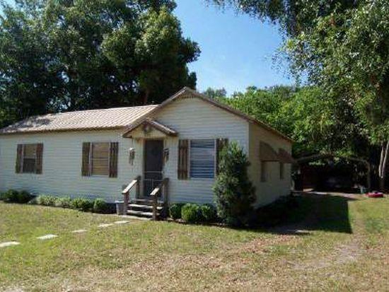 890 NE Lake Dr, Lake City, FL 32055