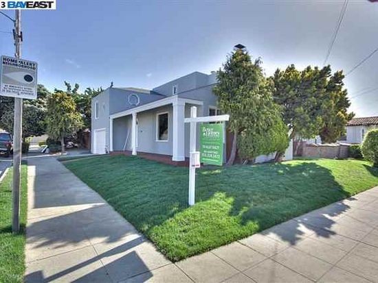 2600 57th Ave, Oakland, CA 94605