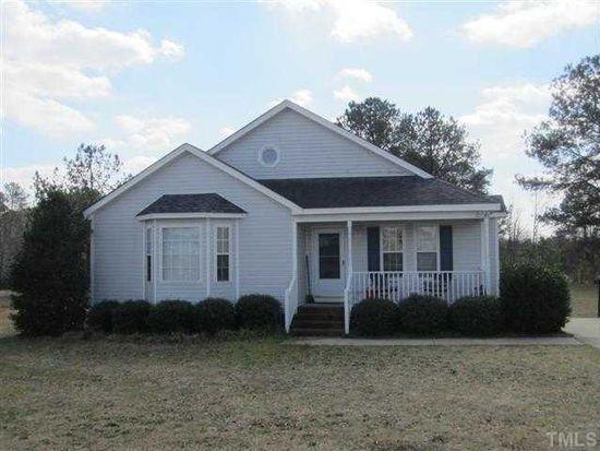 100 Laurel Wood Ln, Lillington, NC 27546