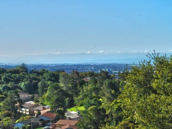 78 Edgemont Way, Oakland, CA 94605