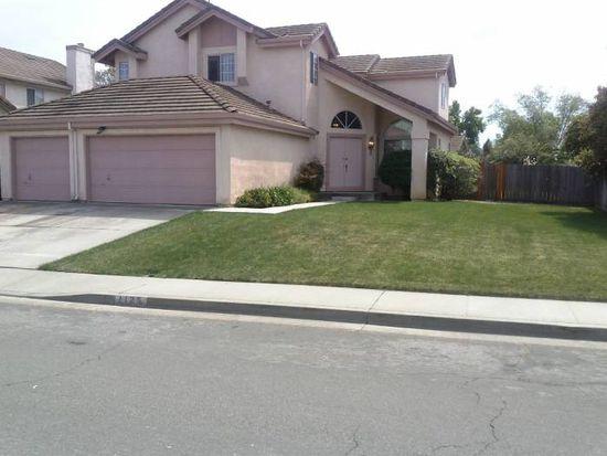 1125 Ironwood Cir, Fairfield, CA 94533