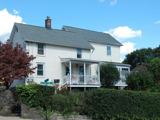 71 Old Field Point Rd, Greenwich, CT 06830