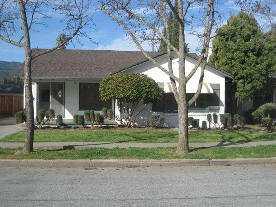 7651 Princevalle St, Gilroy, CA 95020
