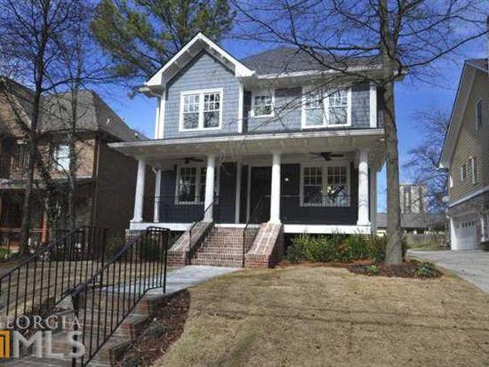 310 Peachtree Ave NE, Atlanta, GA 30305